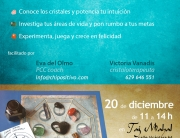 Cartel coachingycristalesMAILING